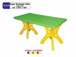 YT-4115 Super Rectangle Table