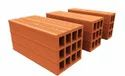 Hollow Clay Smart Bricks