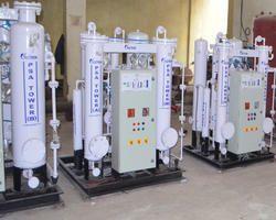 High Purity Nitrogen DX Gas Generator