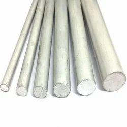 Aluminum Round Bars 6082 T6