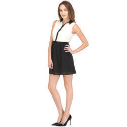 Mini Dress For Ladies
