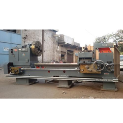 24 Inch Center Height Lathe Machine