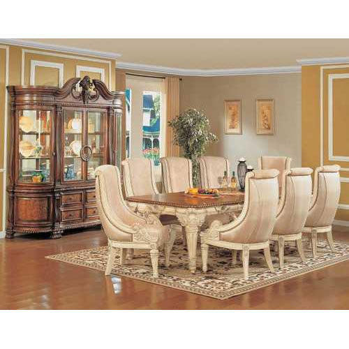 Dining Table At Rs 50000 Set