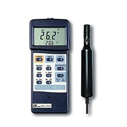 DO-5510 Lutron Digital Oxygen Meter