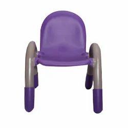 Bright Round Kids Chair (VJ-07 Kids Chair )