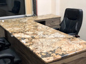 Counter Top Solarius Granite