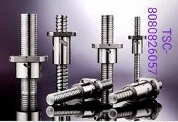 Ball Screw 25mm Diameter 10 Pitch