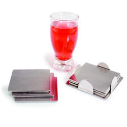 Stainless Steel Coaster