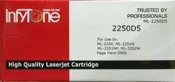2250D5 (ML-2250D5) Compatible Black Toner Cartridge For Samsung Printers