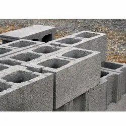 Godrej TUFF 8 Inch Recycled Hollow Concrete Blocks