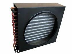Refrigeration Condenser