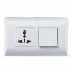 Modular Electrical Switchboard