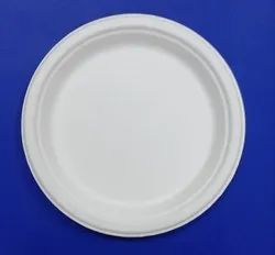 Biodegradable-Plate-Round