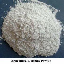Agricultural Dolomite Powder