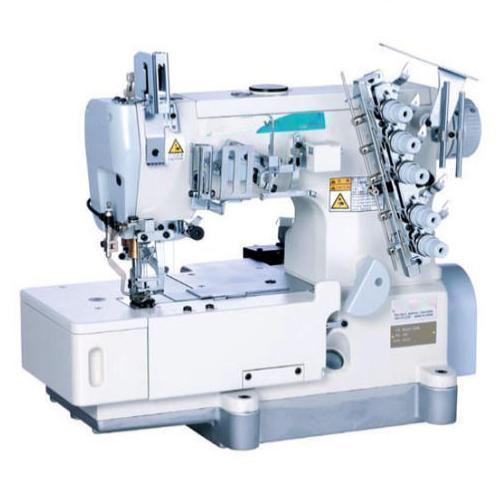 Flat Lock Sewing Machine