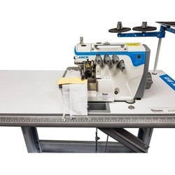 Jack Single Phase Overlock Machine