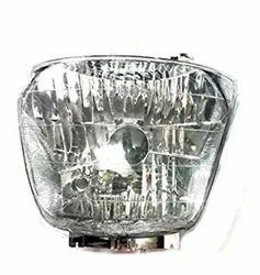 Bajaj Motorcycle Front Light
