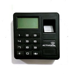 AZ-SAC-FP03 Fingerprint Access Control System (500 Users)