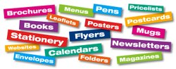 Promotional Activity Printing Services