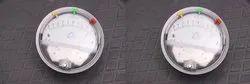 Aerosense Model ASGC-10 INCH Differential Pressure Gauge Range 5-0-5 INCH