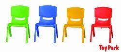 Premium Plastic Chair (f 800)