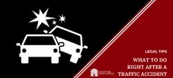 Road Accident Legal Advisory Services