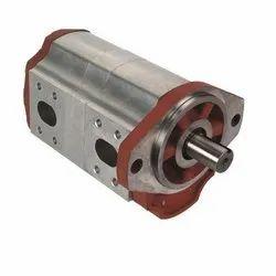 Hydraulic pumps A4V/A7V Series