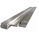 304l Stainless Steel Flat Bar, Thickness: 3 To 10 Mm