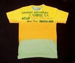 WF-003 Half Sleeve T Shirt
