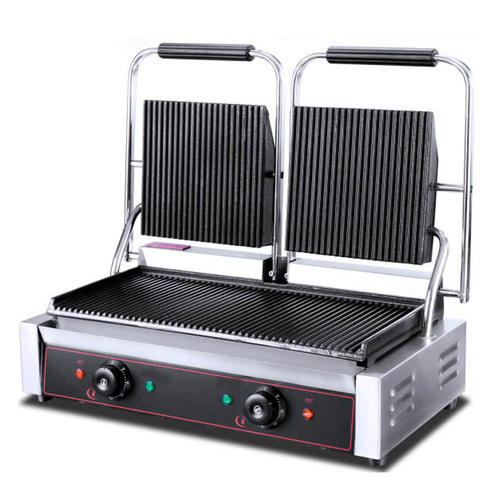 Pacific 2 2 2 2kw Grilled Sandwich Maker Model Number Pm 813e Rs 8500 Piece Id 16808847712