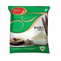 Talati Indian Bajra Atta, Packaging Size: 500 G