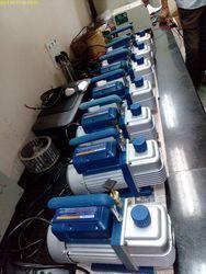 Rotary Vent Vacuum Pump