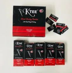 Ktee Hand Sewing Paper Packing Needles