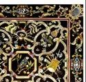 Table Hand Made Pietra Dura Table Top