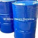 Liquid Meta Nitro Chloro Benzene, Packaging Type: Drum