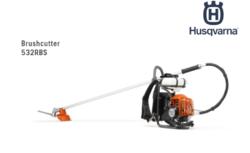 Brush Cutter 532RBS