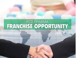 Allopathic PCD Pharma Franchise In Agartala