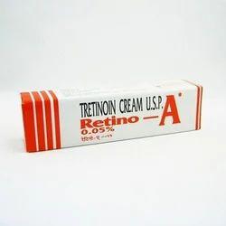Retino-A Cream