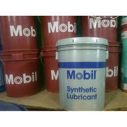Mobil Therm 605 Heat Transfer Oil
