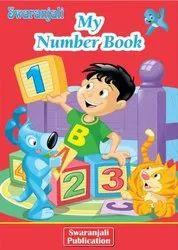 Math Work Book