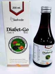 DIABETEC CAPSULE (DIABET -GO)