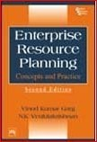 Enterprise Resource Planning: Concepts And Practice Book