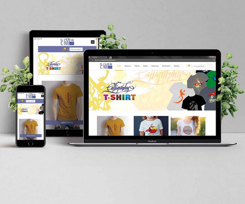 Web Design And Development Dynamic Websites Service Service Provider From Pune