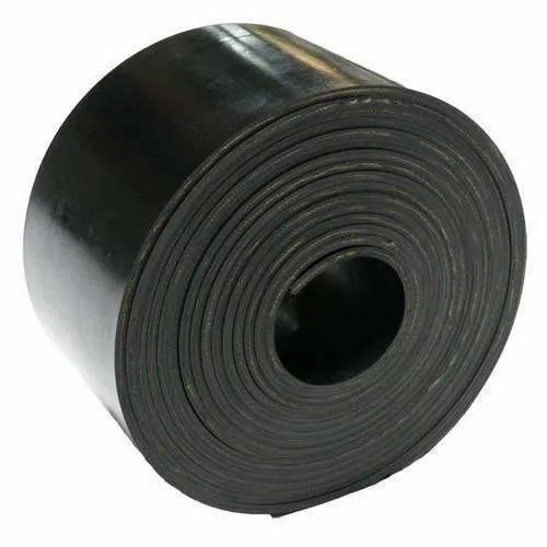 Flat Rubber Conveyor Belt