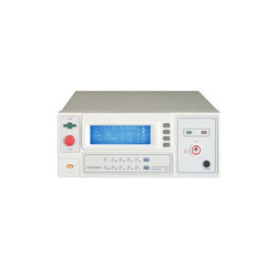 2,4 Wire Dc Resistance Testing Laboratory