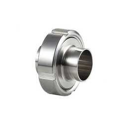 DIN Stainless Steel Union