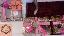 Feeschi Wedding Trousseau Packing