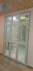 GI French Door