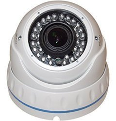 2 MP HD Dome Camera (Fish Eye)