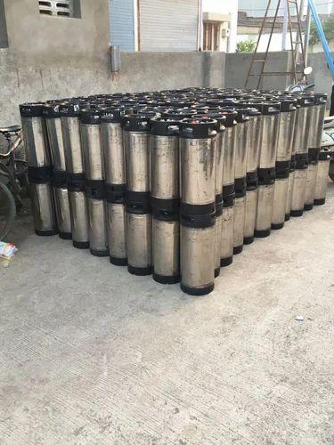 Manufacturer of Carbon Dioxide Gas Cylinder & CO2 Regulators